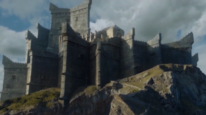 Dragonstone (Game of Thrones/HBO)