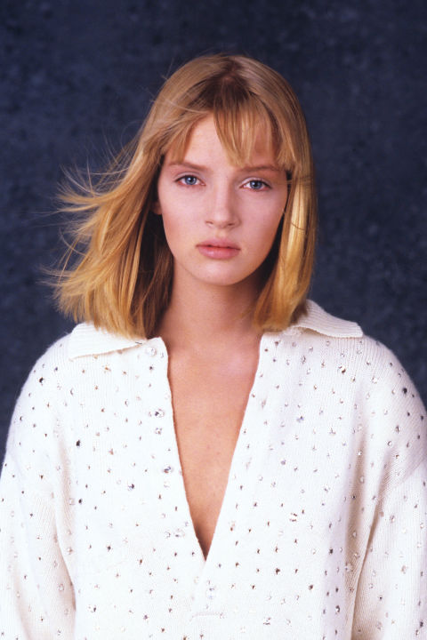 Uma Thurman (Getty)