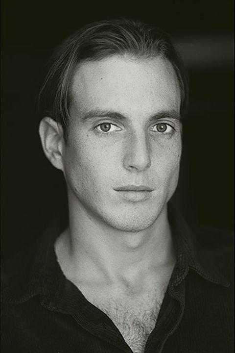 Will Arnett (Andrew Bruckner)