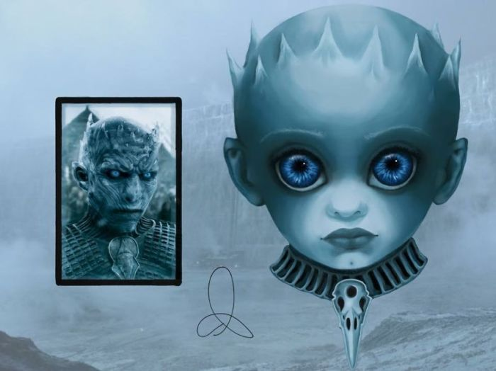 Night King (Game of Thrones)