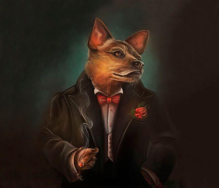 Dog Sinatra (kickstarter.com)