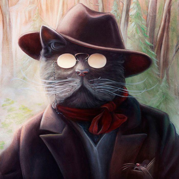 Kitty Roosevelt (kickstarter.com)
