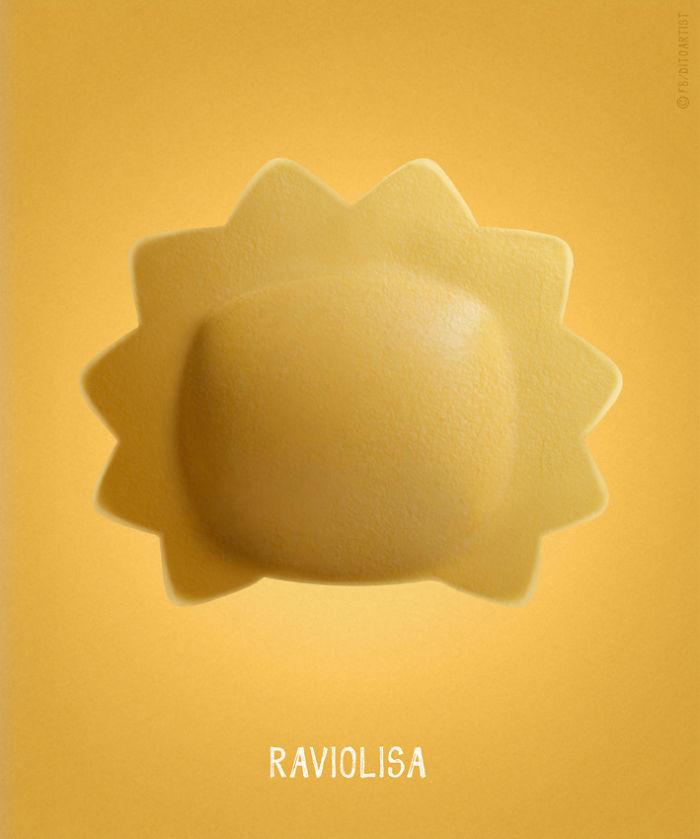 Raviolisa (Dito von Tease)