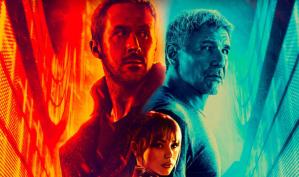 Blade Runner 2049 (CollegeHumor)