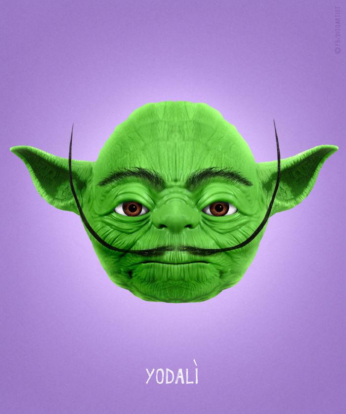 Yodalì (Dito von Tease)
