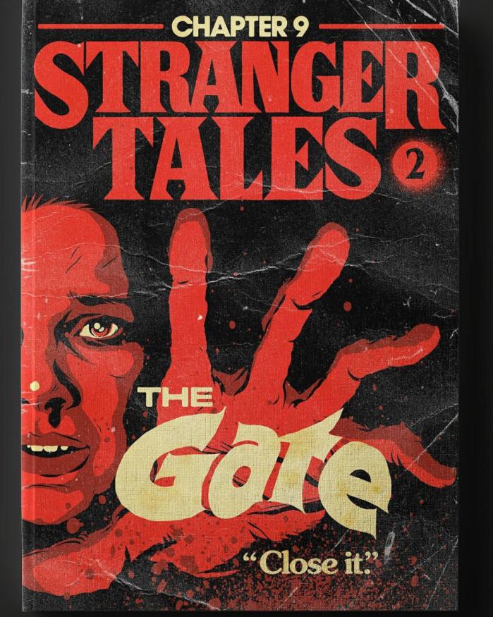 Stranger Tales/The Gate (Butcher Billy/Instagram)