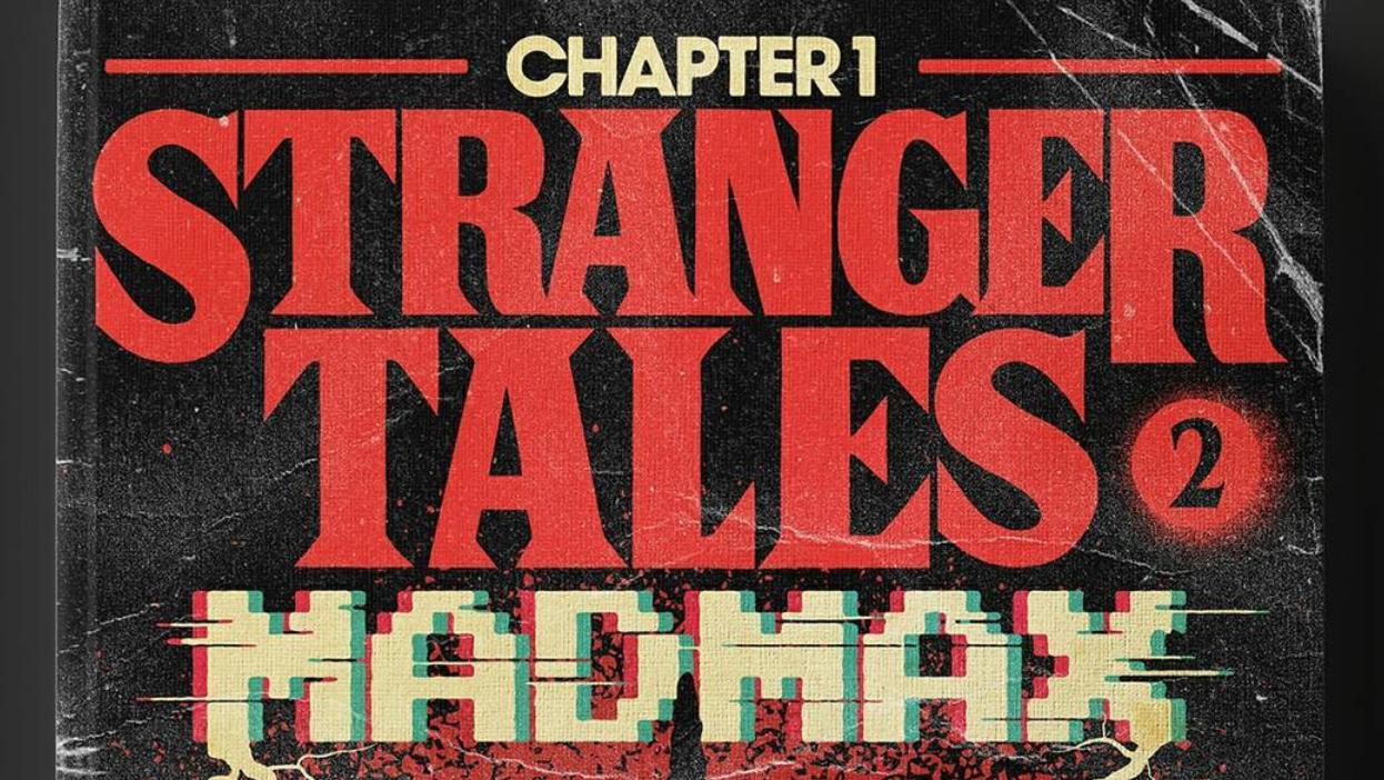Stranger Tales/Mad Max (Butcher Billy/Instagram)