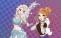 Elsa e Anna (Skirtzzz)