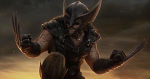 Wolverine (Nate Hallinan)