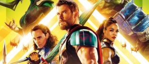 Thor: Ragnarok (CollegeHumor)