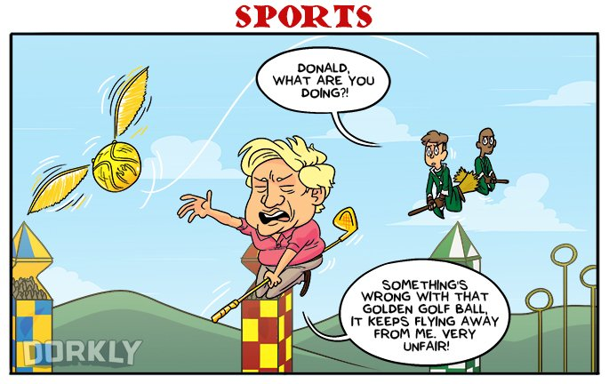 Sports (Dorkly)