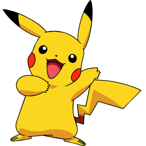 Pikachu (Nintendo)