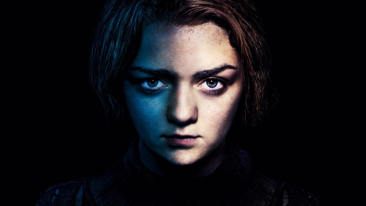Arya Stark (Game of Thrones/HBO)