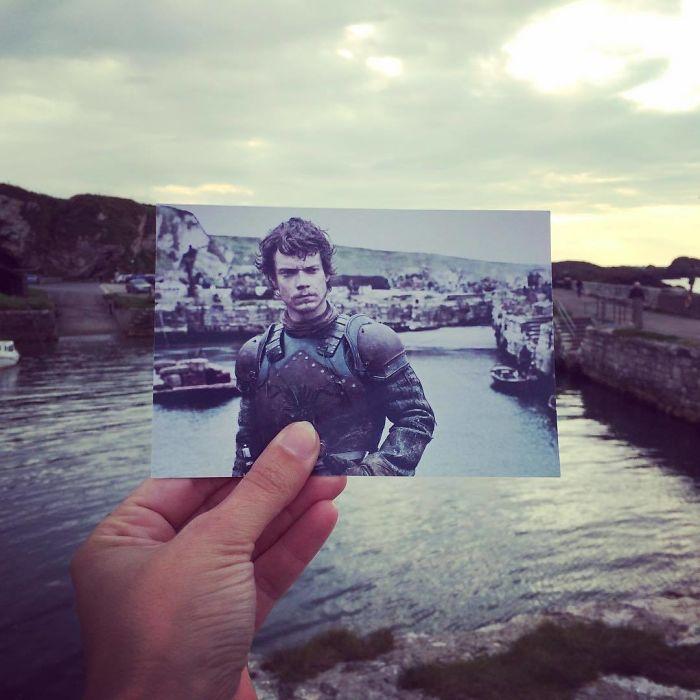 Ballintoy Harbour - Irlanda del Nord (Andrea David)