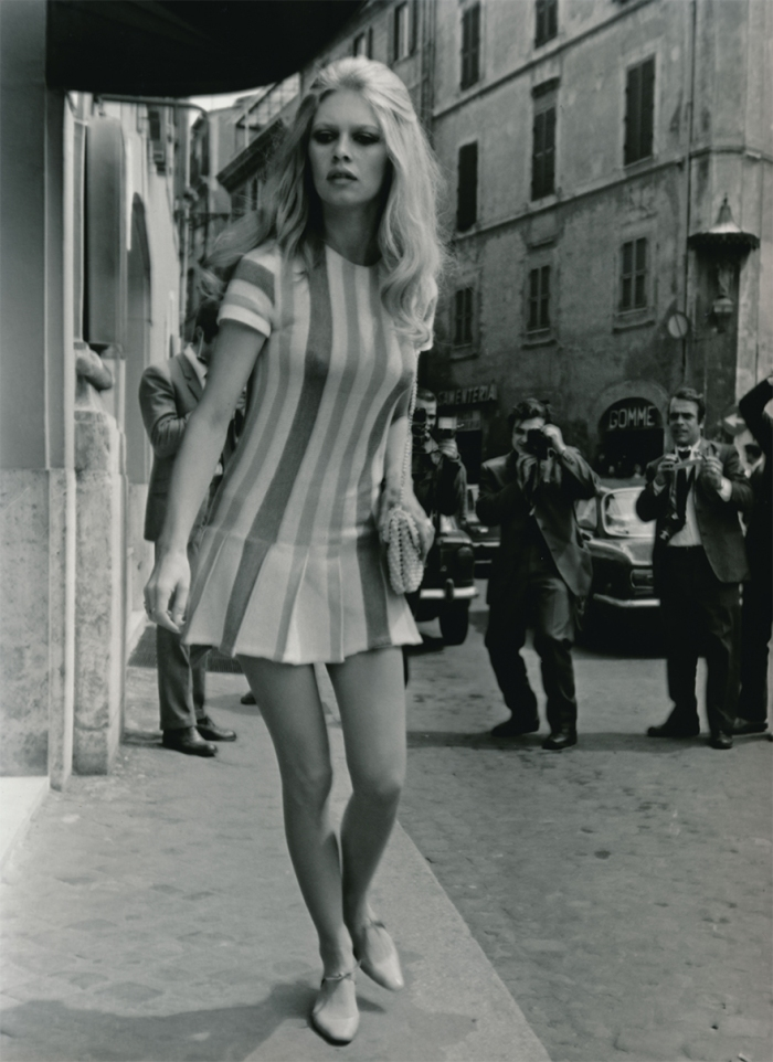 Brigitte Bardot (Vittorio La Verde)