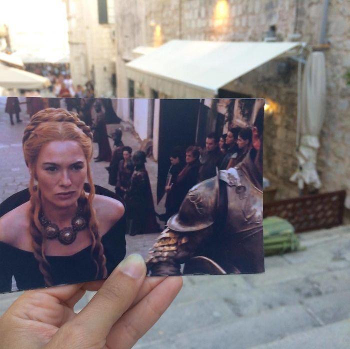 Dubrovnik, Croazia (Andrea David)