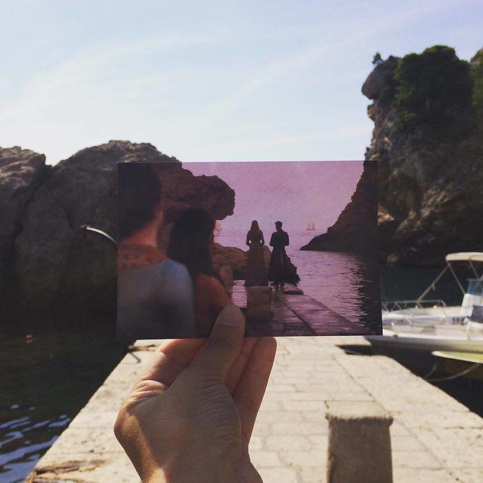 Dubrovnik West Harbour - Dubrovnik, Croazia (Andrea David)