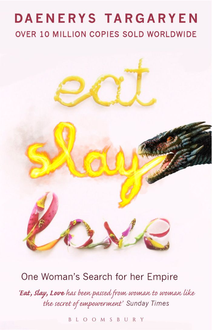 Eat, Slay, Love (Cyplon)