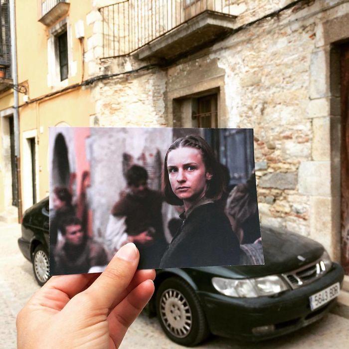 Girona, Spagna (Andrea David)