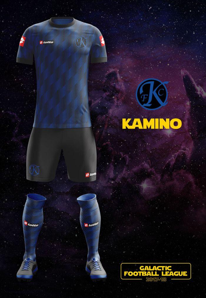 Kamino (Philip Slattery)