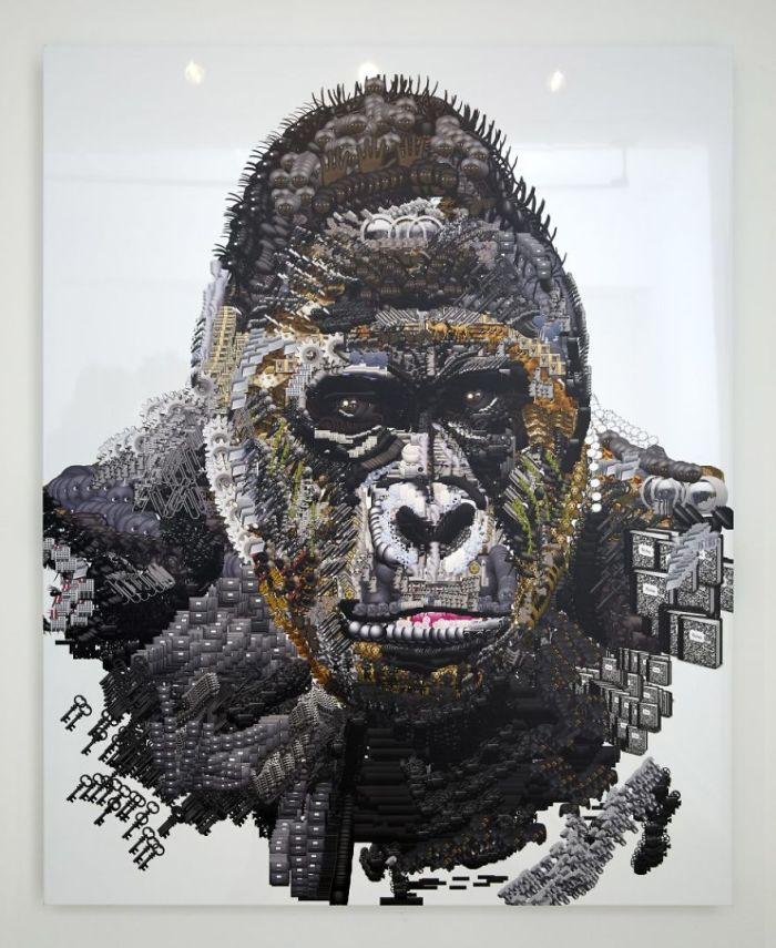 King Kong (youngjake)