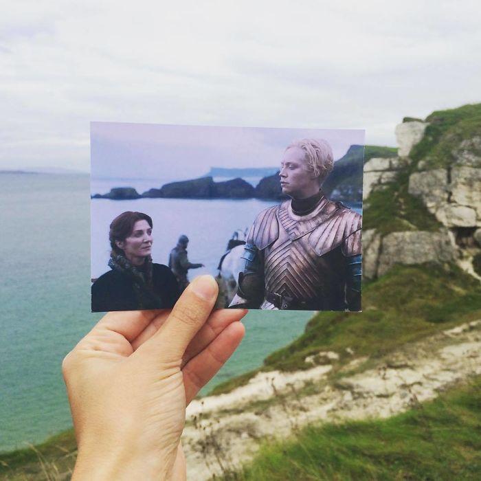 Larrybane - Irlanda del Nord (Andrea David)