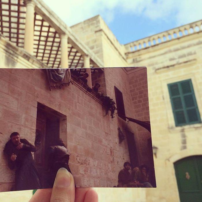 Mdina - Malta (Andrea David)