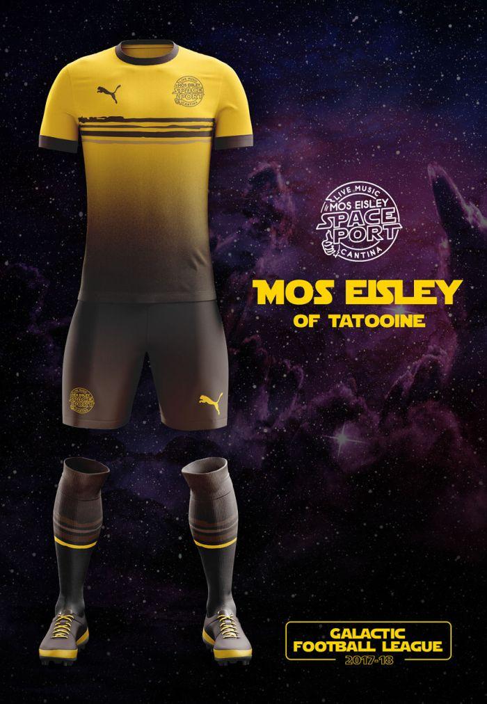 Mos Eisley of Tatooine (Philip Slattery)