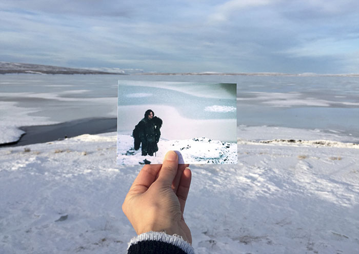 Myvatn - Islanda (Andrea David)