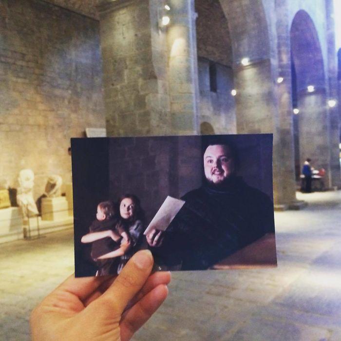 Sant Pere De Galligants - Girona, Spagna (Andrea David)