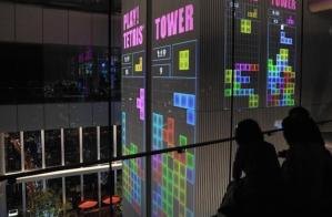 Grattacielo Abeno Harukas di Osaka