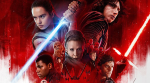 Star Wars: The Last Jedi (CollegeHumor)