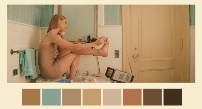 Gwyneth Paltrow (The Royal Tenenbaums)