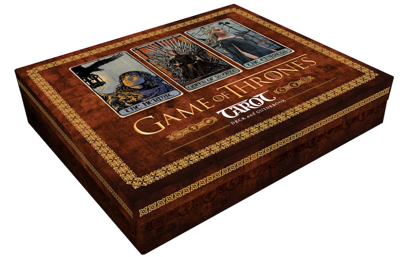 Game of Thrones Tarot (Chronicle Books)
