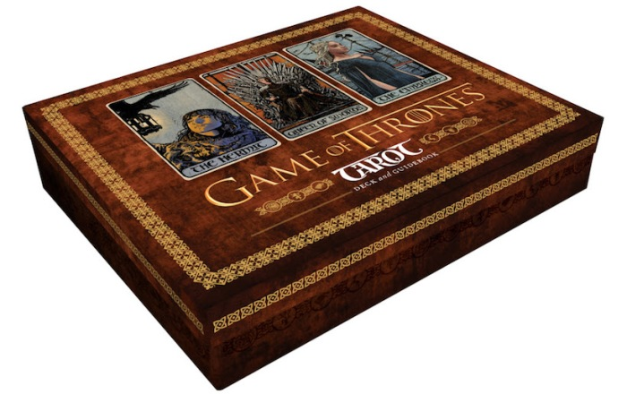 Game of Thrones Tarot (Chronicles)