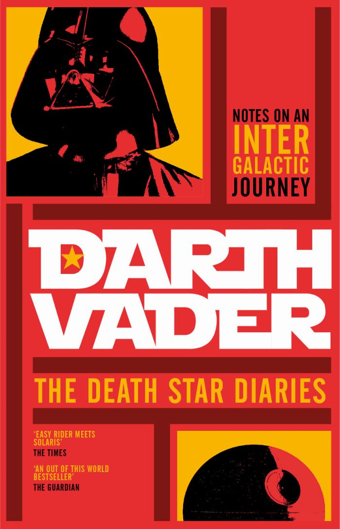 The Death Star Diaries (Cyplon)