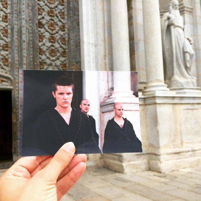 The Girona Cathedral - Girona, Spagna (Andrea David)