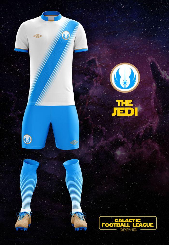 The Jedi (Philip Slattery)