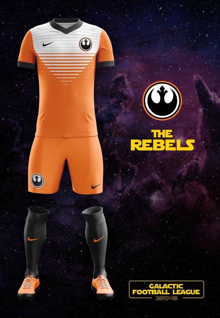 The Rebels (Philip Slattery)