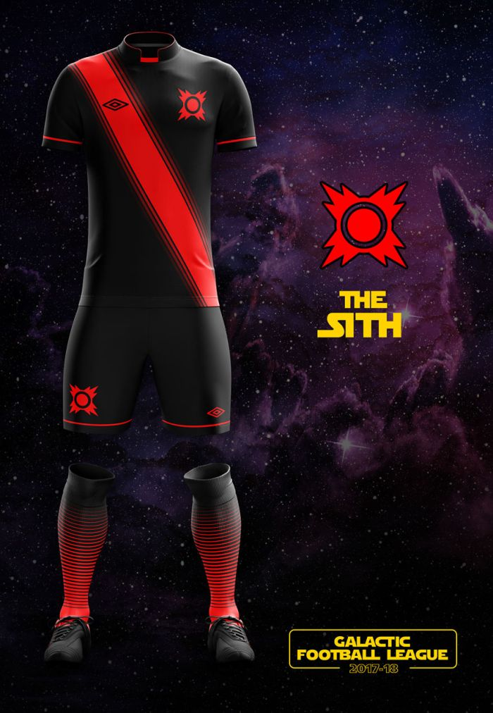 The Sith (Philip Slattery)