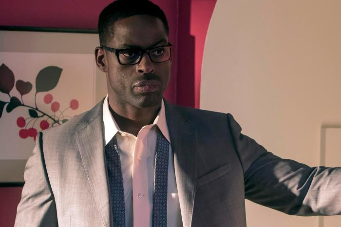 Sterling K. Brown (This is Us)