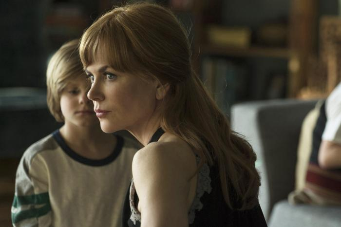 Nicole Kidman (Big Little Lies)