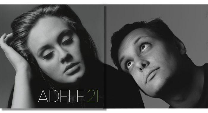 Adele/21 - 2011 (Igor Lipchanskiy)