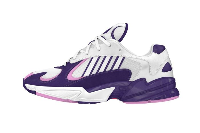 Yung-1 Frieza/Adidas (What Drops Next/Instagram)