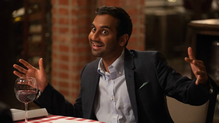 Aziz Ansari (Master of None)