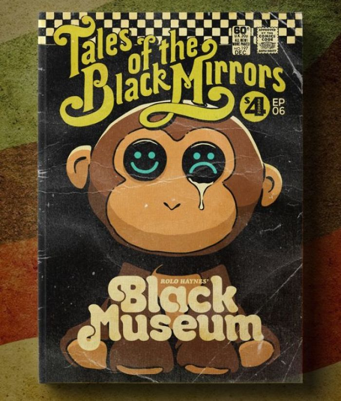 Black Museum (Butcher Billy)