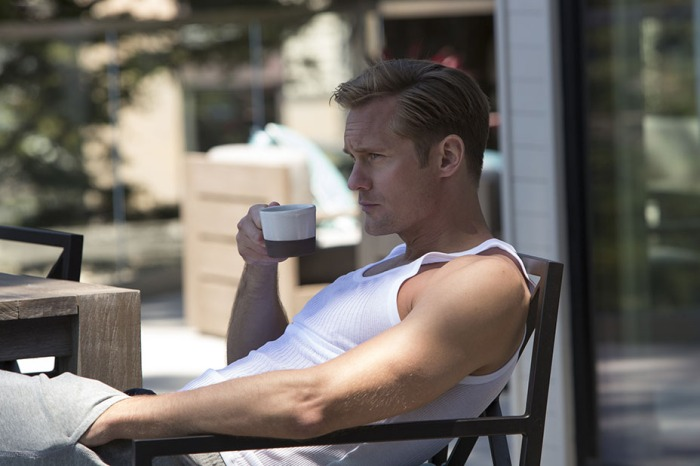 Alexander Skarsgard (Big Little Lies)