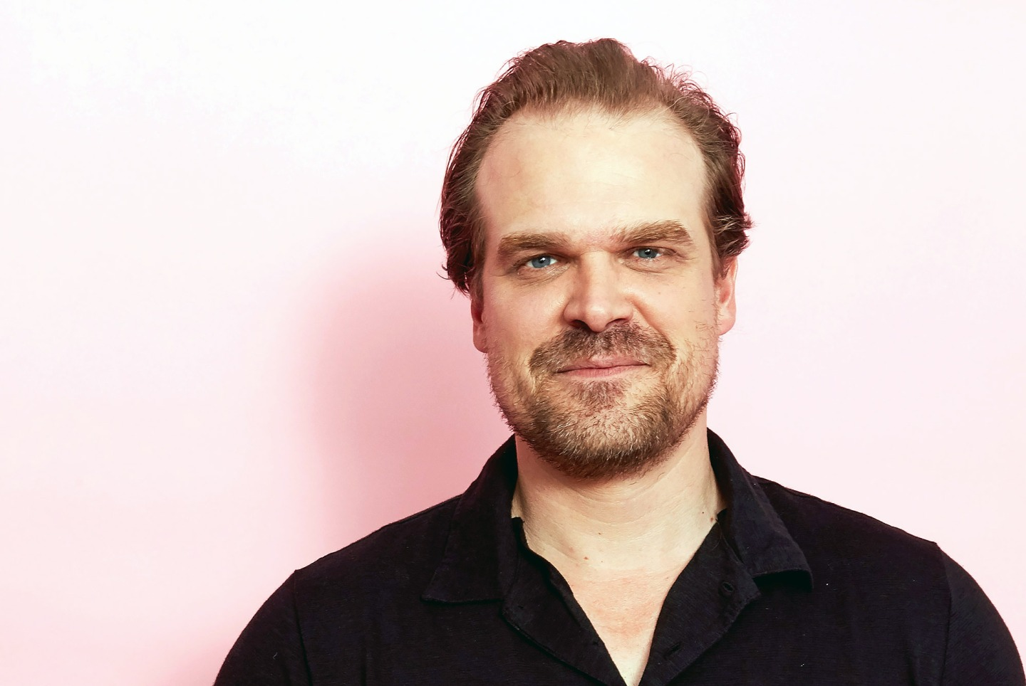 David Harbour (Robby Klein/Getty Images)
