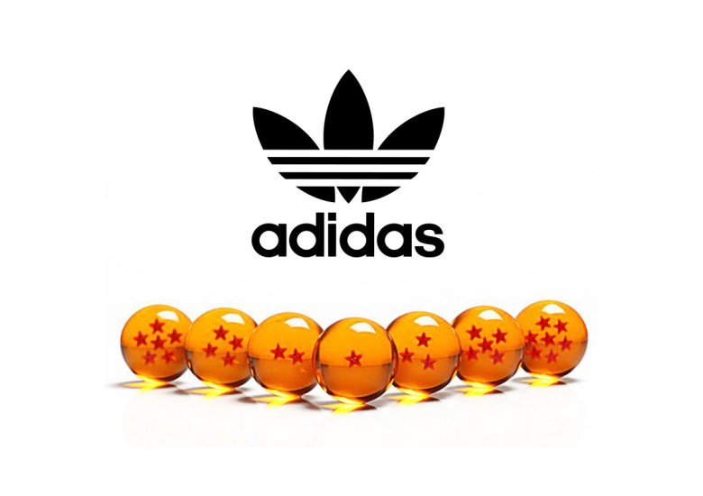 Adidas/Dragon Ball Z