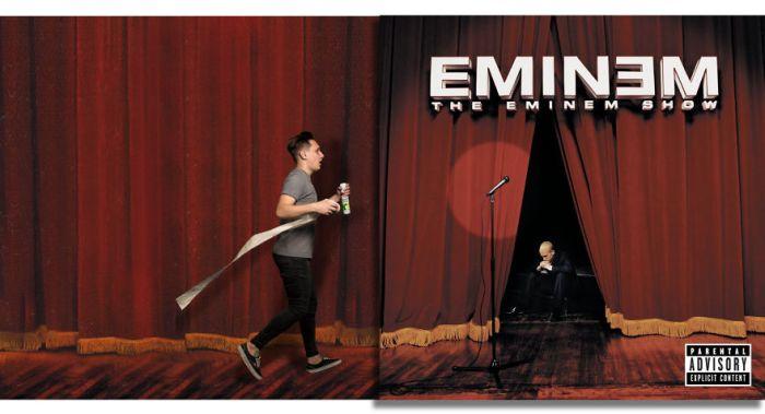 Eminem/The Eminem Show - 2002 (Igor Lipchanskiy)